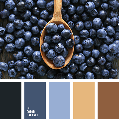 Paleta kolorów nr 3476