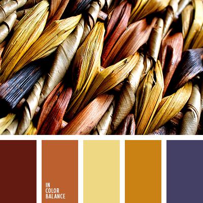 Paleta kolorów nr 3483