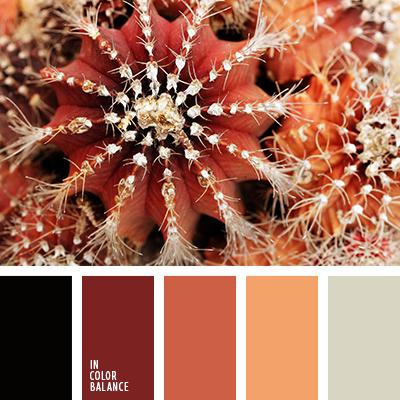 Paleta kolorów nr 3486
