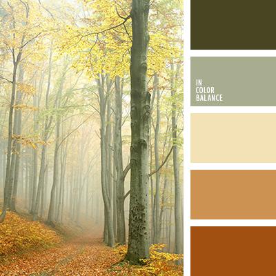 Paleta kolorów nr 3494