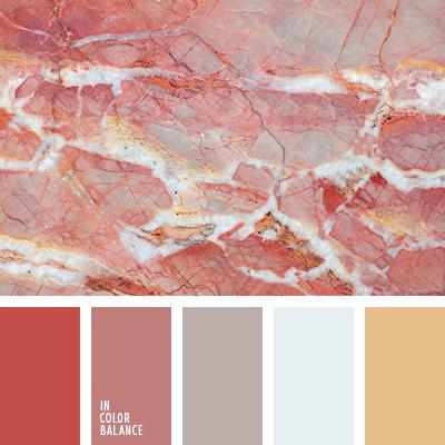 Paleta kolorów nr 3501