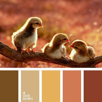 Paleta kolorów nr 3513