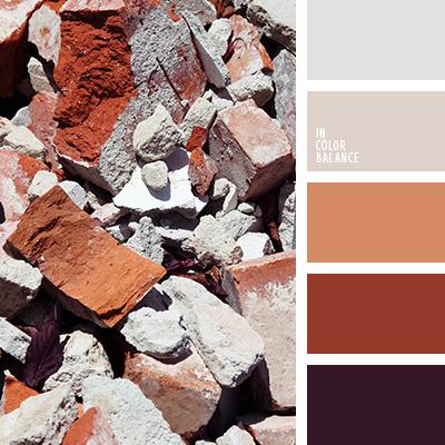 Paleta kolorów nr 3516