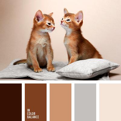 Paleta kolorów nr 3872
