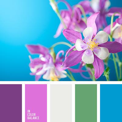 Paleta kolorów nr 3879