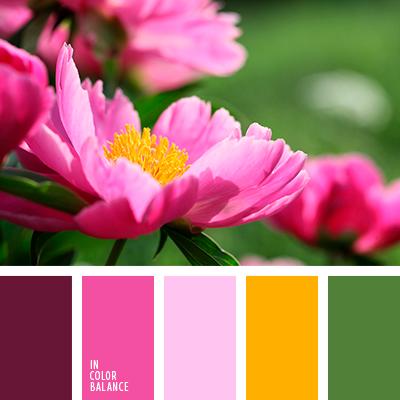 Paleta kolorów nr 3881