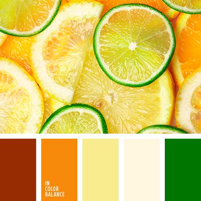 Paleta kolorów nr 3888