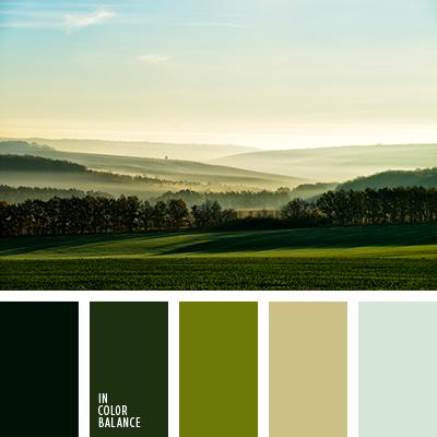 Paleta kolorów nr 3920