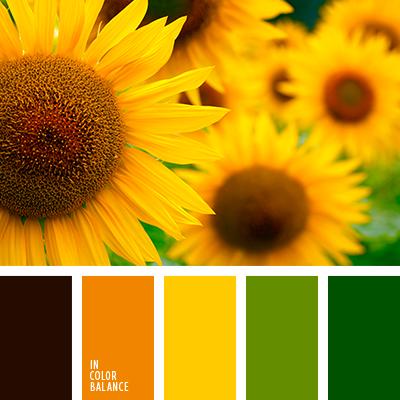 Paleta kolorów nr 3921