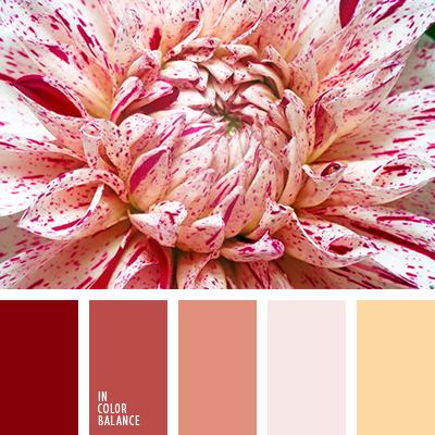 Paleta kolorów nr 3927