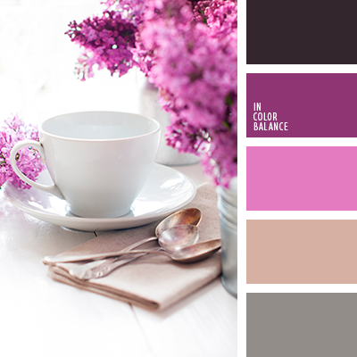 Paleta kolorów nr 4010