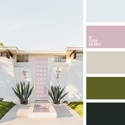 Paleta kolorów nr 4142
