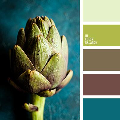 Paleta kolorów nr 4154
