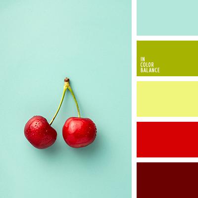 Paleta kolorów nr 4164