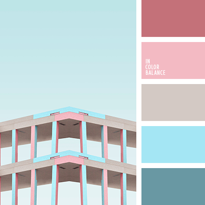 Paleta kolorów nr 4182
