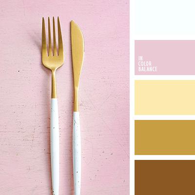 Paleta kolorów nr 4201