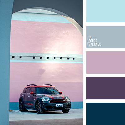 Paleta kolorów nr 4231