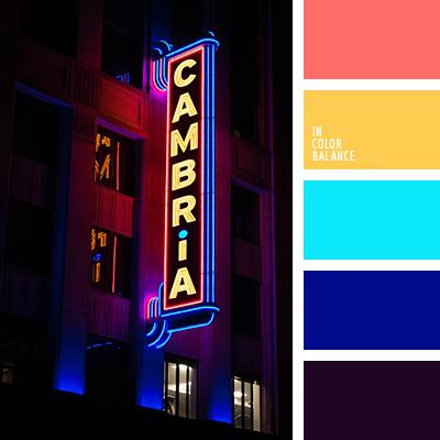 Paleta kolorów nr 4244