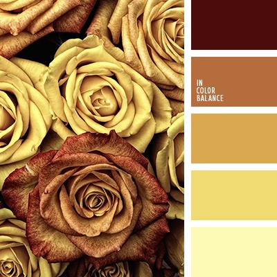 Paleta kolorów nr 4254