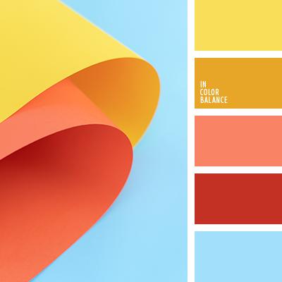 Paleta kolorów nr 4295