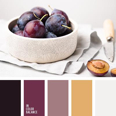 Paleta kolorów nr 4299