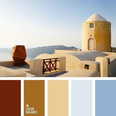 Paleta kolorów nr 4320